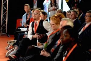 Michael Owen_Always Wear Red_at Meet The Manufacturer_London_ 2015