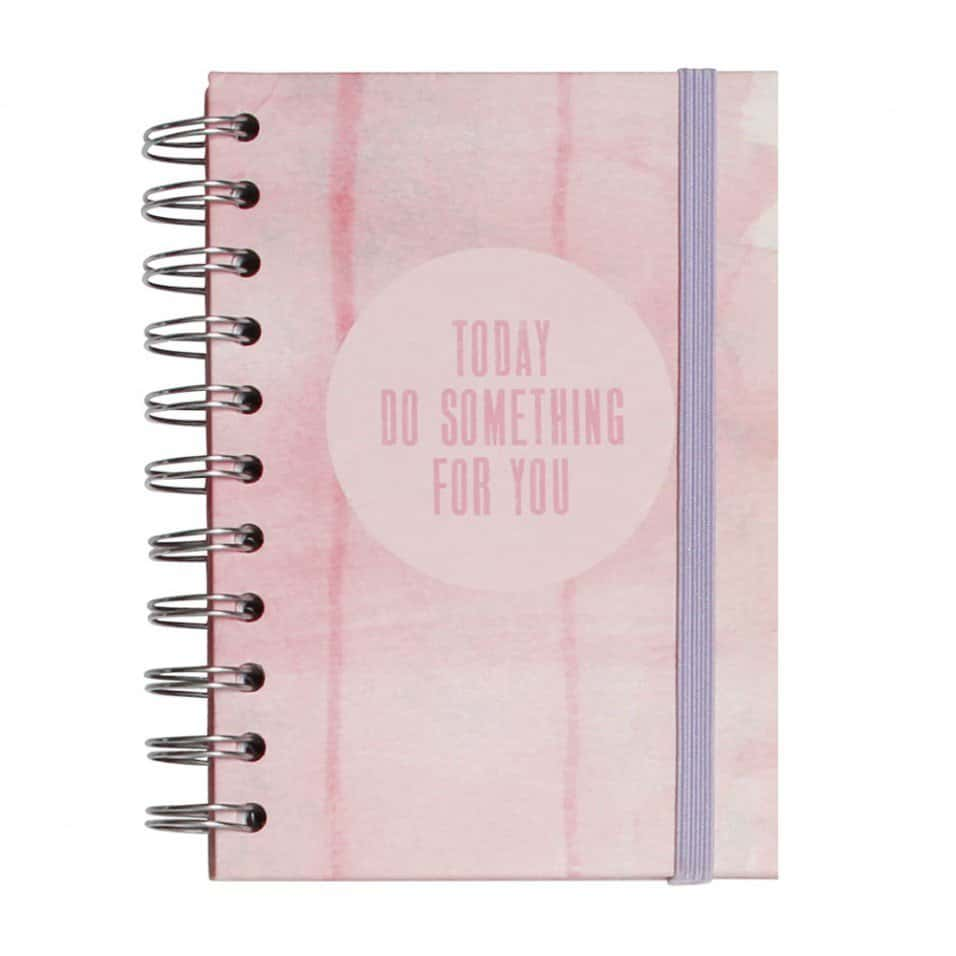 Paperchase Diary. £6