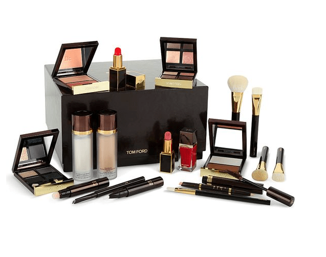 Tom Ford Trousseau Gift Set £925