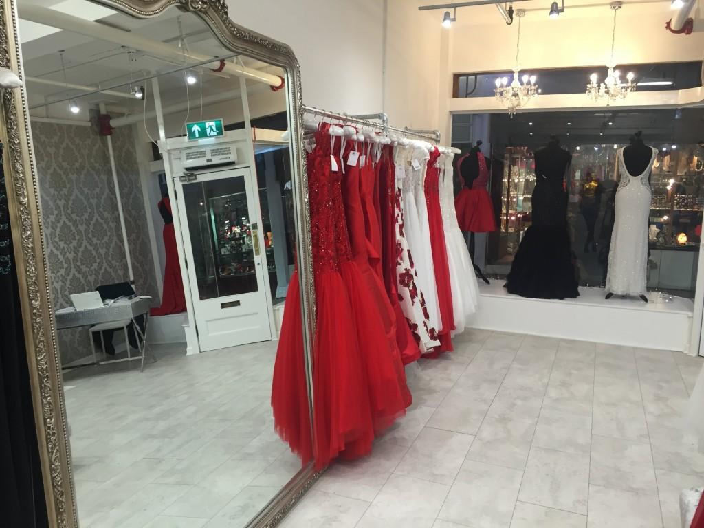 Evening Wear Boutique