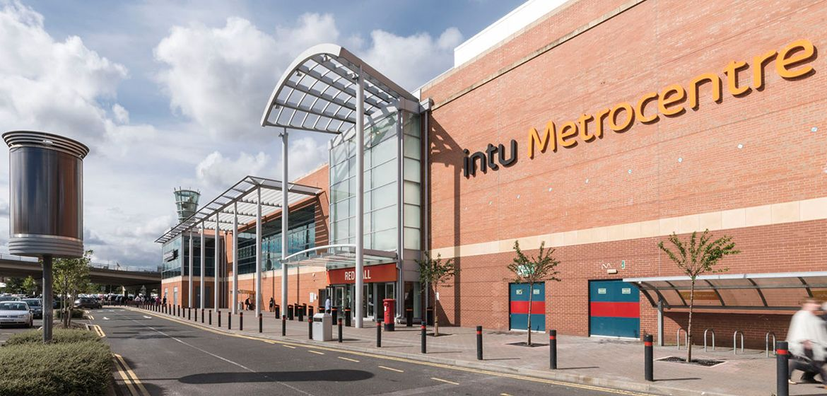 intu Metrocentre will continue to house the North East's only branch of Zara
