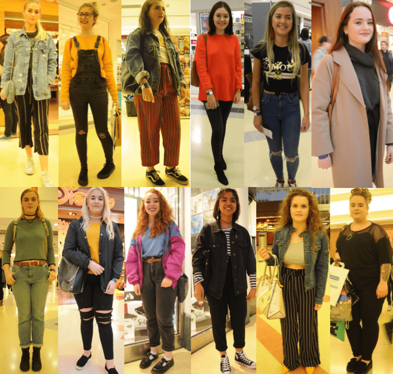 Winner Fashion Journalist Of The Year: Fashion North's Style Competition: Vote For Your Favourite