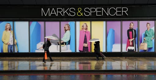 Marks And Spencer To Close Numerous Stores In The Uk Fashion North