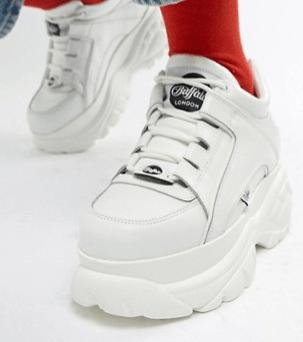chunky trainers – Fashion