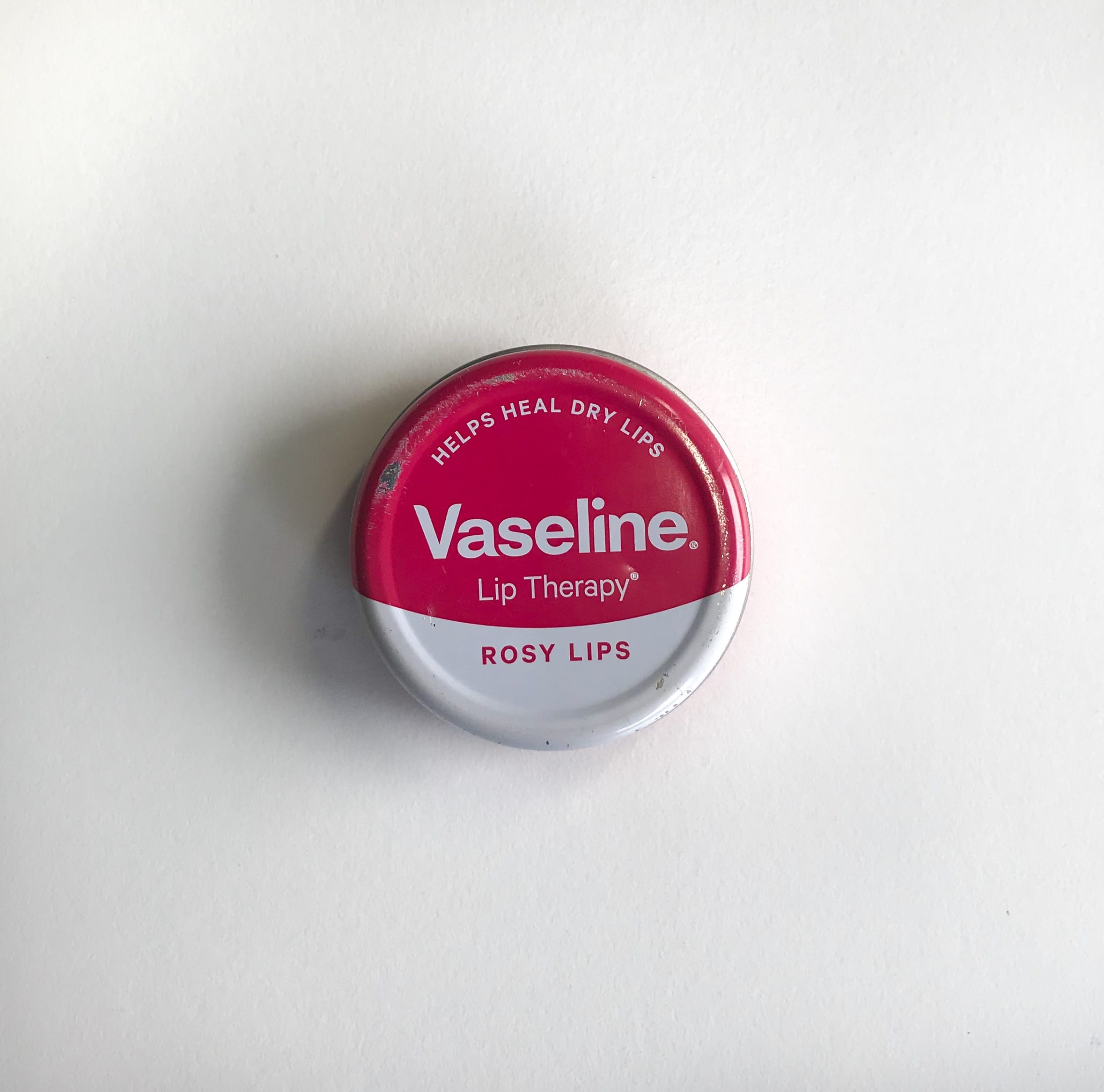 VASALINE LIP THERAPY ROSY TIN