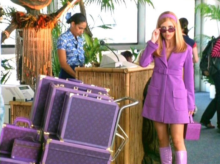 The Original It Girl Daphne Blake Puts The Cool In Coolsville Fashion North