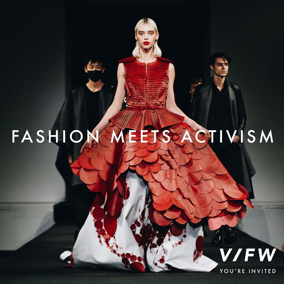 Second edition of Vegan Fashion Week launches in LA