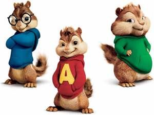 From Chipmunks To Chick Flicks Matching Halloween Costumes For You And Your Besties Fashion North